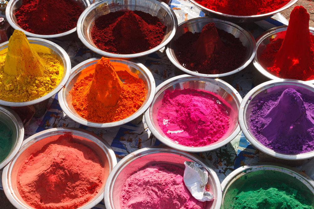 Spicing Up Your Color Decisions