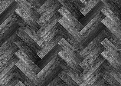 Wood parquet surface.